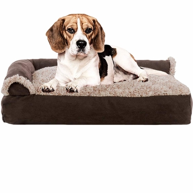 FURHAVEN-CHAISE-LOUNGE-PILLOW-BED-ESPRESSO-LARGE