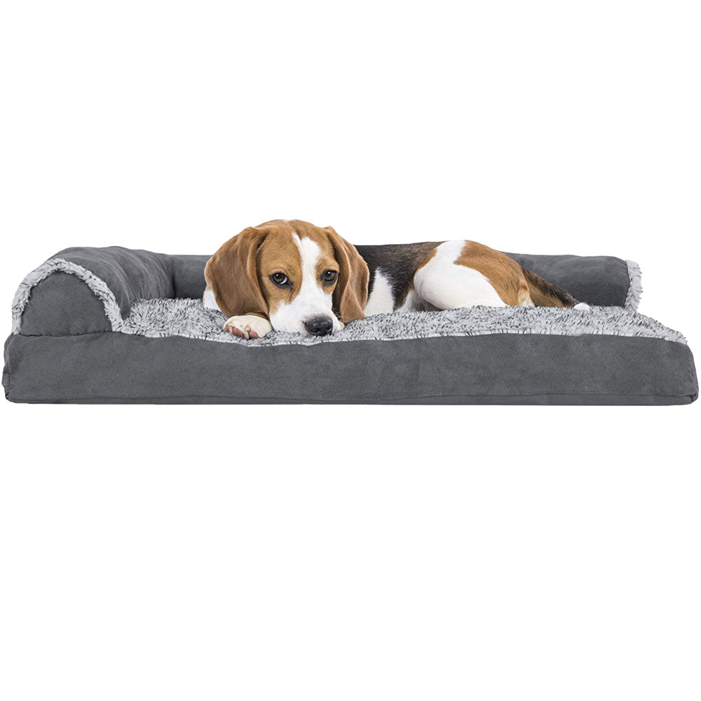 FURHAVEN-CHAISE-LOUNGE-PILLOW-BED-GRAY-MEDIUM