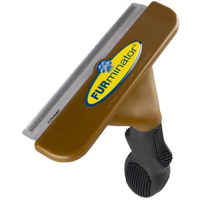 FURminator DeShedding EQUINE & Large Dog Breeds Tool - 5