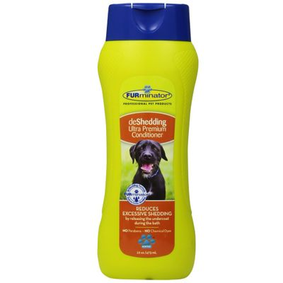 FURminator® deShedding Ultra Premium Conditioner (16 fl oz)