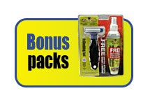 FURminator® Bonus Packs