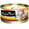 Fussie Cat Tuna and Salmon Formula in Aspic (2.8 oz)