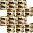 Fussie Cat Tuna and Salmon Formula in Aspic (24x2.8 oz)