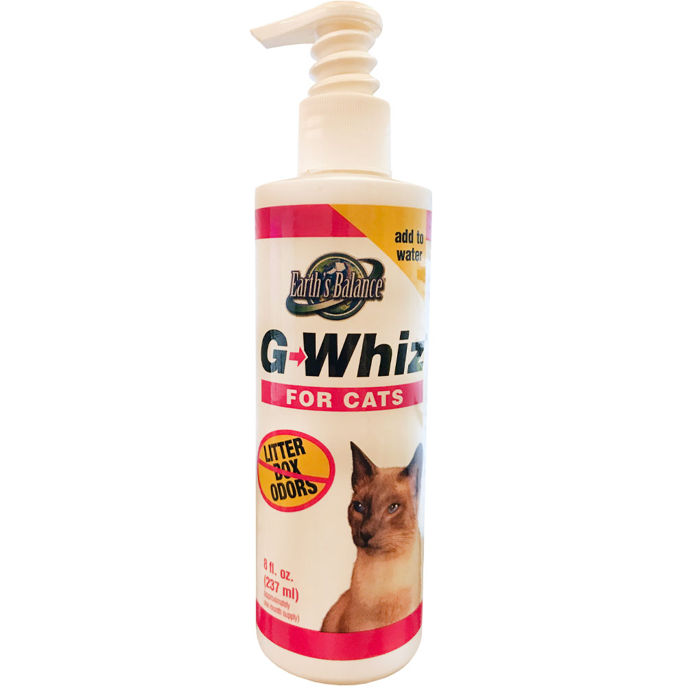G-Whiz Neutralizer for Cats (8 fl. oz.) im test