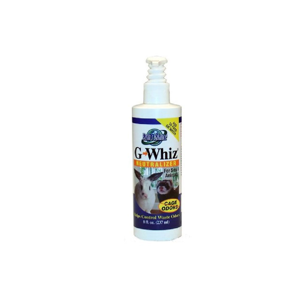 G-Whiz Neutralizer for Small Animals (8 fl. oz.) im test