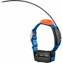 Garmin T 5 Additional GPS Tracking Collar - Blue
