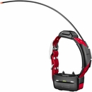 Garmin TT15 Additional GPS Tracking and Training Collar - Red