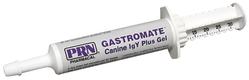 Gastromate Canine IgY Plus Gel (15 ml) im test