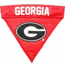 Georgia Bulldogs Dog Bandanas