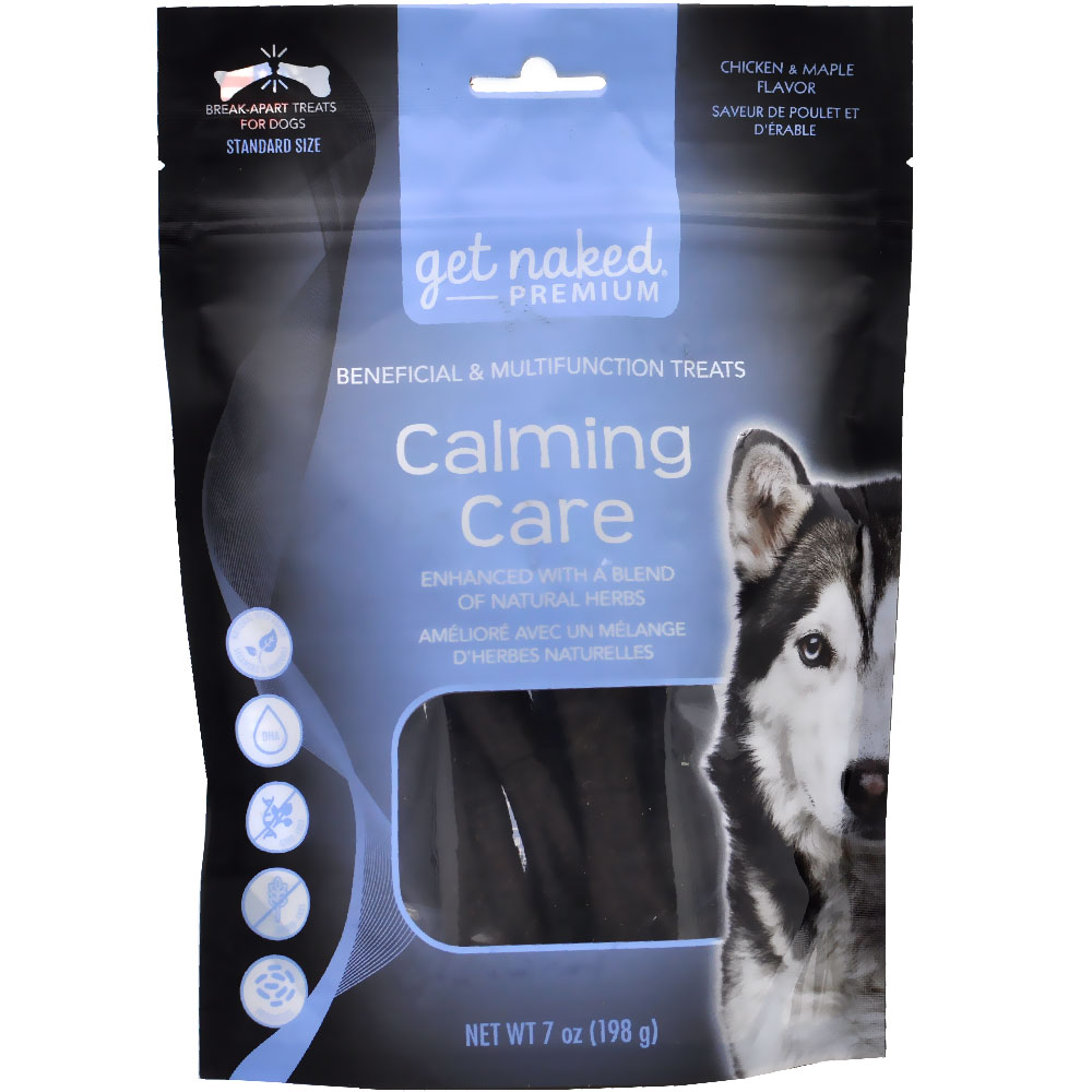 Get Naked Premium - Calming Care (7 oz) im test