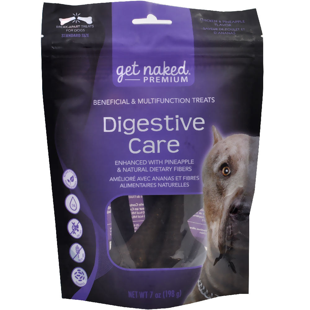 Get Naked Premium - Digestive Care (7 oz) im test