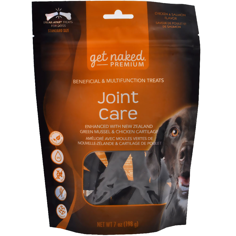Get Naked Premium - Joint Care (7 oz) im test