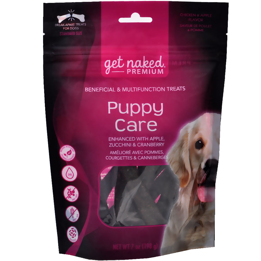 Get Naked Premium - Puppy Care (7 oz) im test