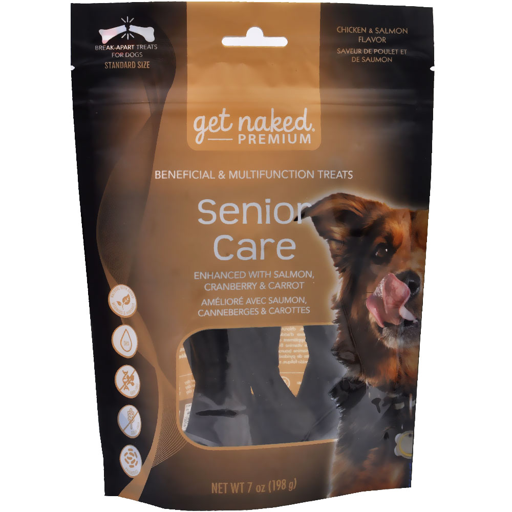 Get Naked Premium - Senior Care (7 oz) im test
