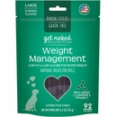 Get Naked Weight Management Treats
