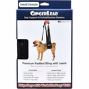 GingerLead Dog Support & Rehabilitation Harness - Small Female