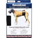 GingerLead Dog Support & Rehabilitation Harness - Tall Female