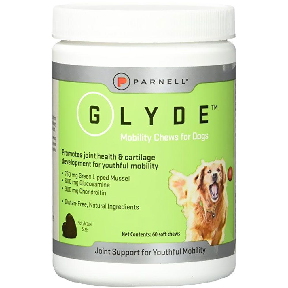 Glyde Mobility Chews for Pets