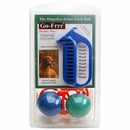 "Go-Frrr Ball ""Double Play Kit"" - Medium 2 1/2 (Colors May Vary)"