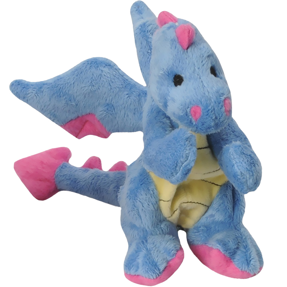 GODOG-MINI-DRAGON-WITH-CHEW-GUARD-PERIWINKLE