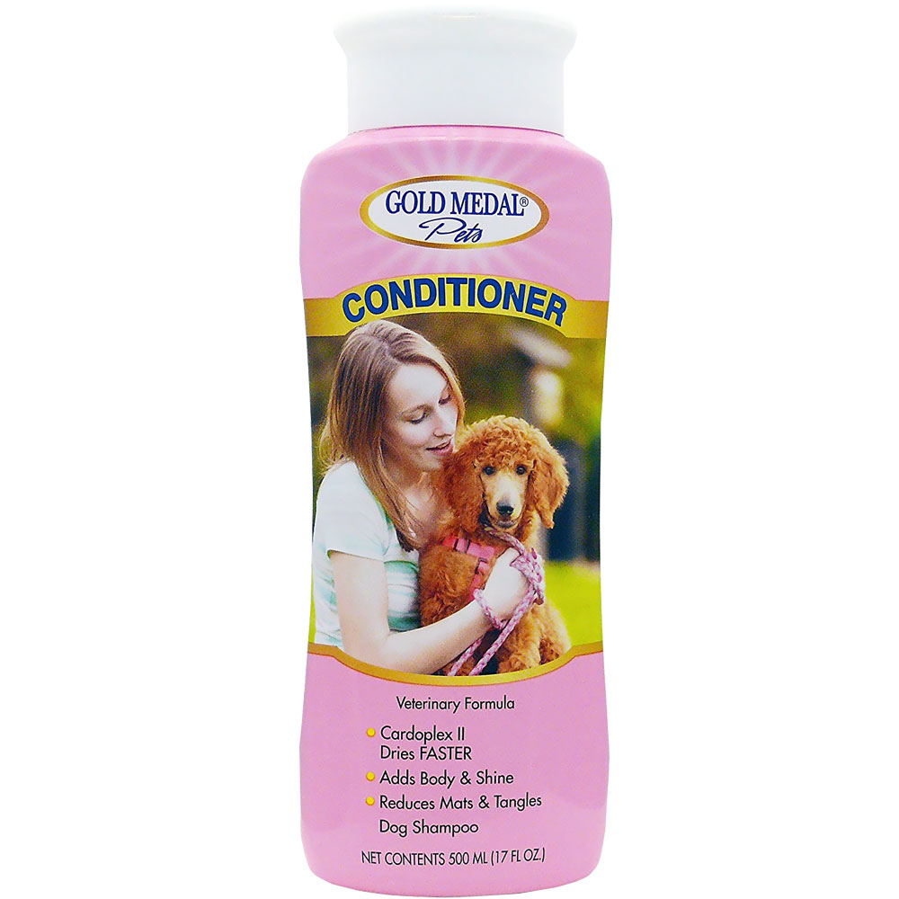 Gold Medal Conditioner for Dogs with Cardoplex (17 oz) im test