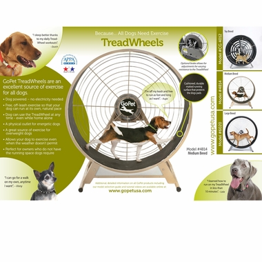 GOPET-TREADWHEEL-MEDIUM-SOME-LARGE-DOGS
