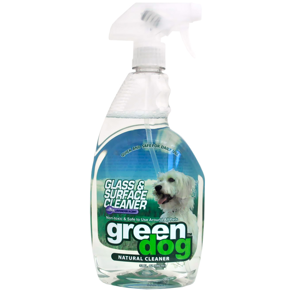 Image of Green Pet Glass & Surface Cleaner (32 fl. oz.)
