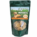Green Pet Nuggets - Peanut Butter Flavor (10.5 oz)