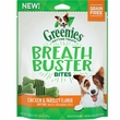 Greenies Breath Buster Bites - Chicken & Parsley (5.5 oz)