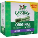 Greenies - Large 36oz (24 Bones)