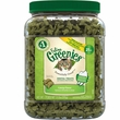 Greenies Feline - Catnip Flavor (21 oz)