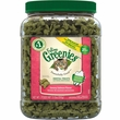 Greenies Feline - Savory Salmon Flavor (21 oz)