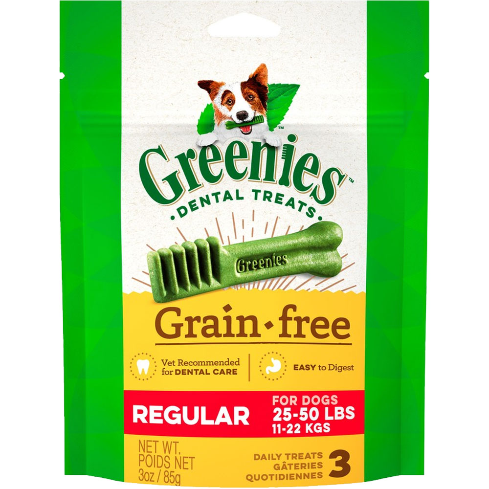 GREENIES-GRAIN-FREE-REGULAR-3OZ-11-BONES