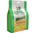 Greenies Grain Free - Teenie 12oz (43 Bones)