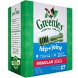 Greenies Hip & Joint Care - Regular 27oz (27 Bones)