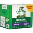 Greenies - Large 54oz (34 Bones)
