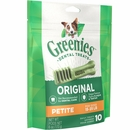 Greenies Mini Treat-Pak™ - Petite (6 oz)