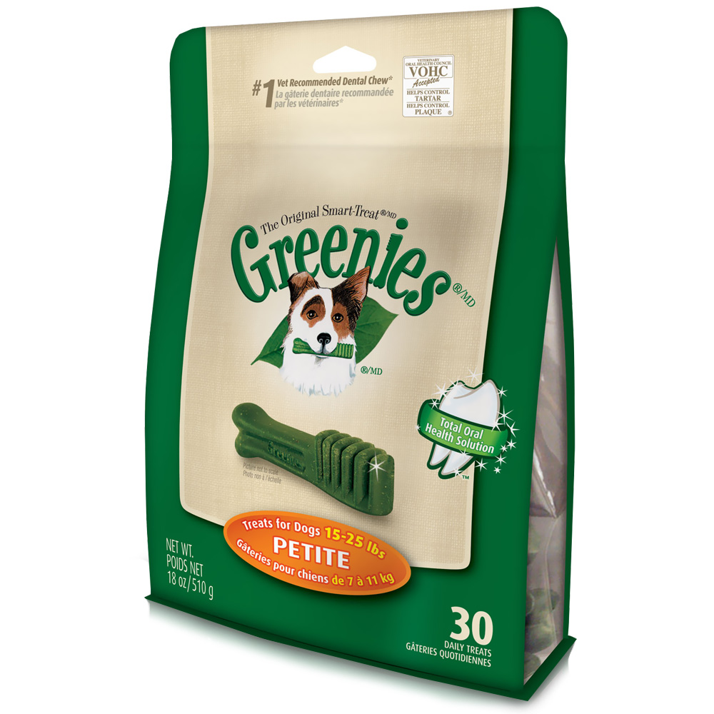 GREENIEPETITE18OZ