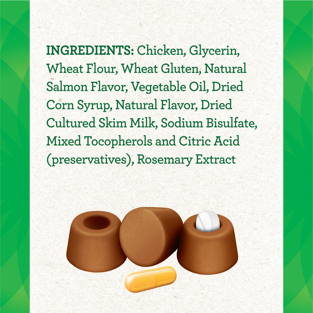 GREENIES-PILL-POCKETS-CHICKEN-3OZ-85-COUNT