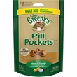 Greenies Pill Pockets Value Size - Chicken Flavor 3 oz (85 count)