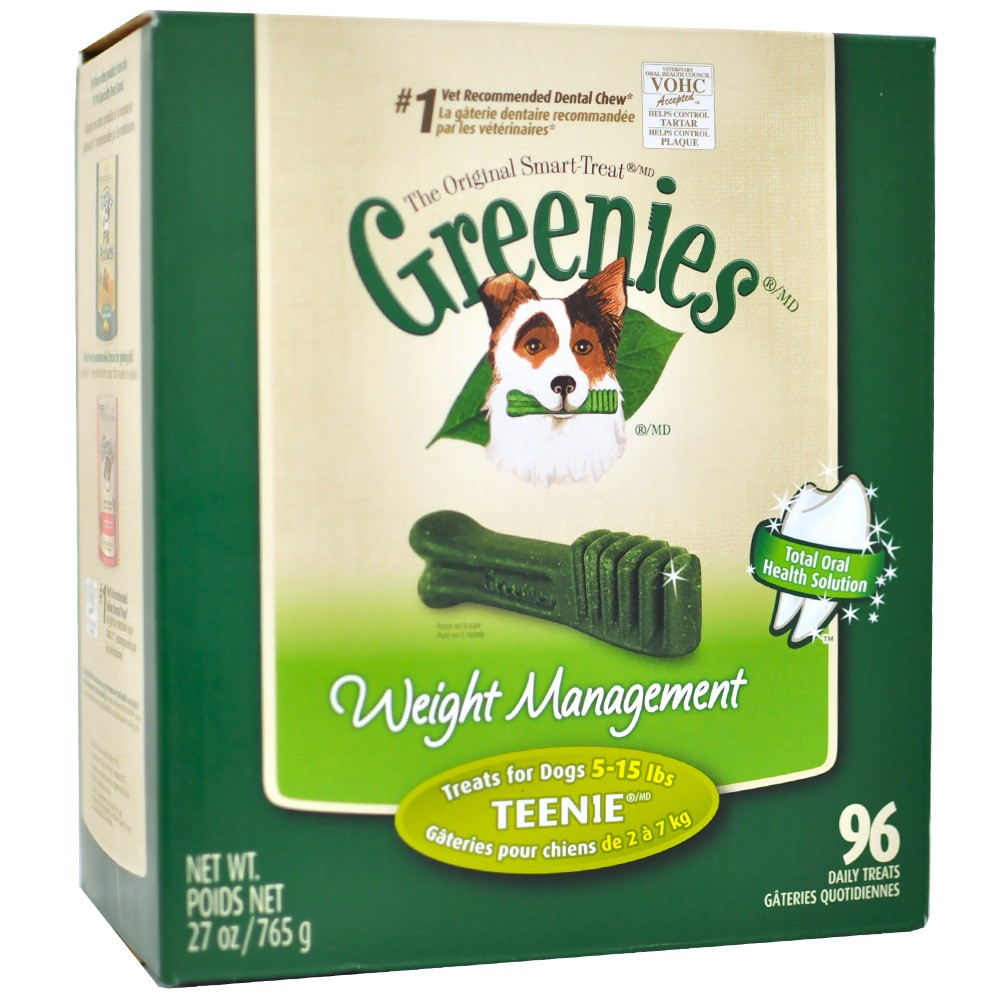 GREENIESWEIGHT