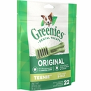 Greenies Smart Treats for Dogs  - TEENIE 22 BONES