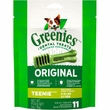 Greenies - Teenie 3oz (11 Bones)