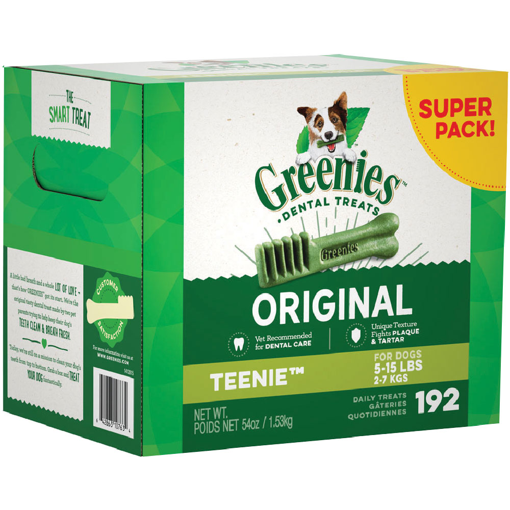 GREENIES-TEENIE-54OZ-192-BONES