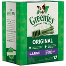 Greenies - Large 27oz (17 Bones)