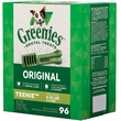Greenies - Teenie 27oz (96 Bones)