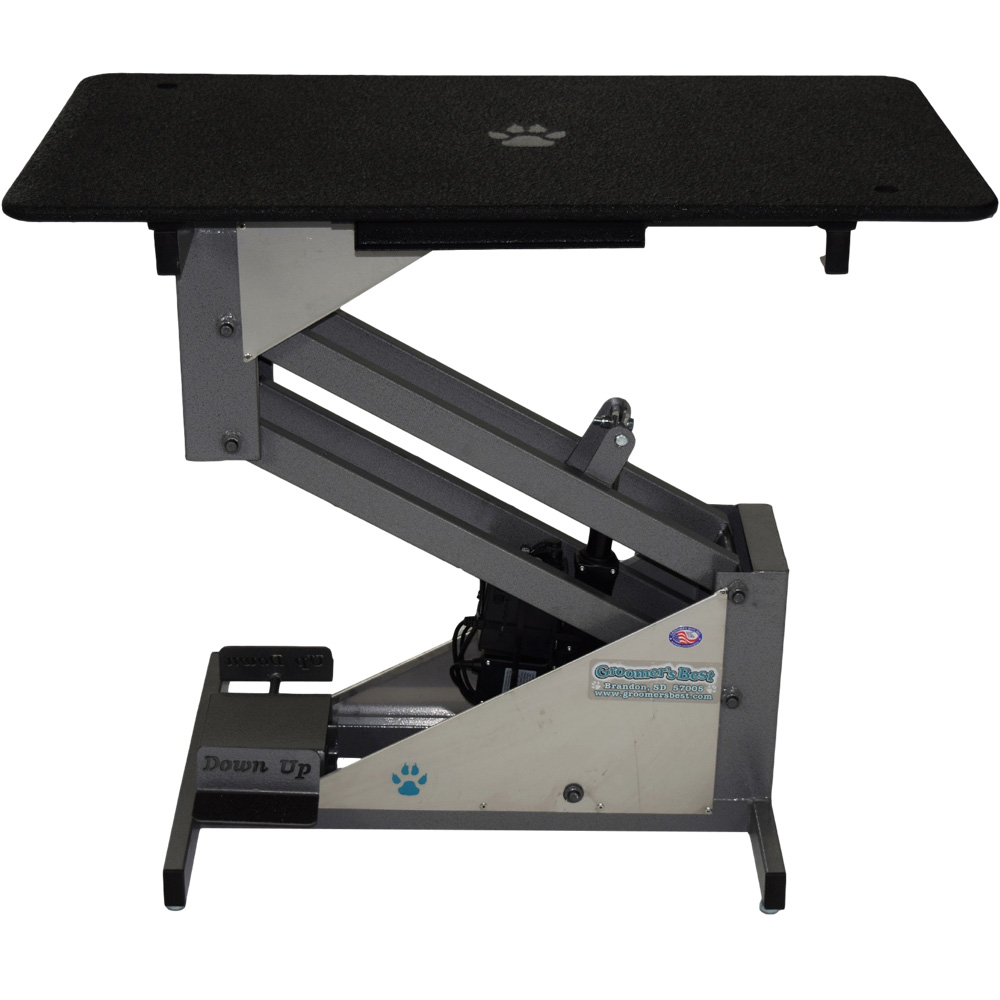 GROOMERS-BEST-ELECTRIC-TABLE