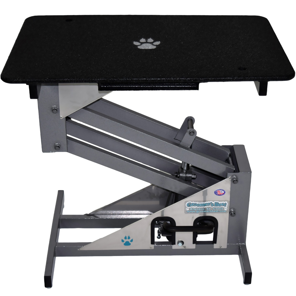 GROOMERS-BEST-HYDRAULIC-TABLE-24X36