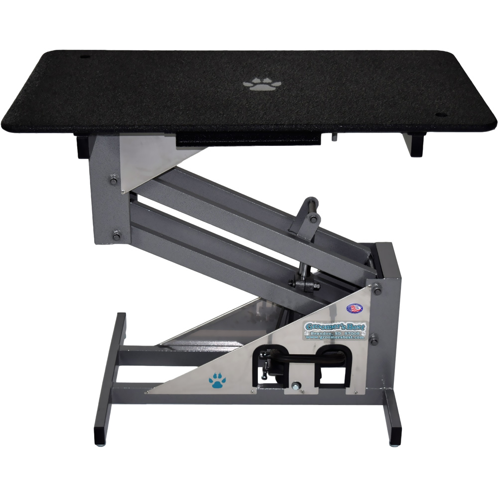 GROOMERS-BEST-HYDRAULIC-TABLE-24X42