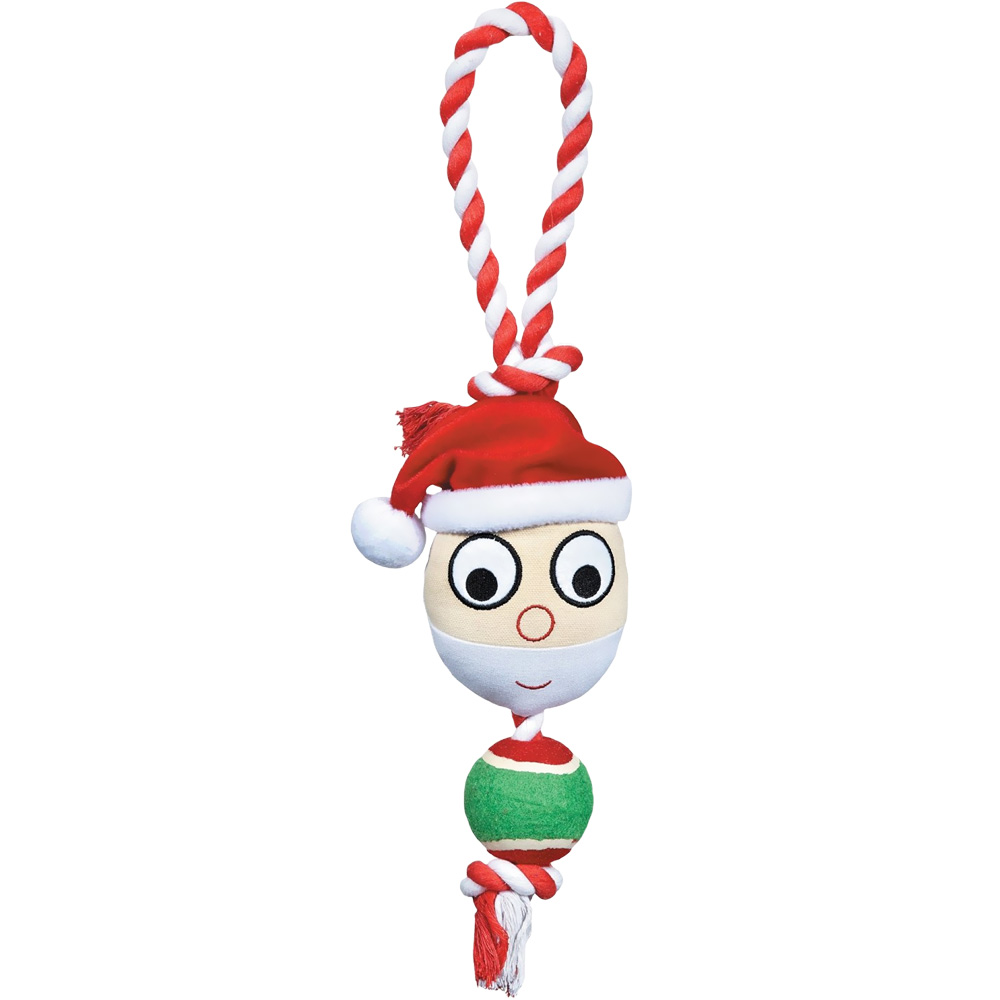 GRRIGGLES-HOLIDAY-ROPE-TENNIS-TUG-SANTA